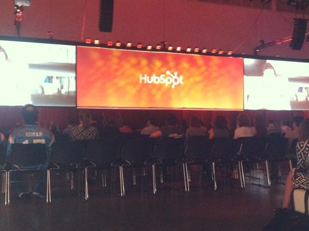 Inbound 2013 Hubspot